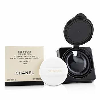 Chanel Les Beiges Healthy Glow Gel Touch Foundation SPF 25 Refill - # N20