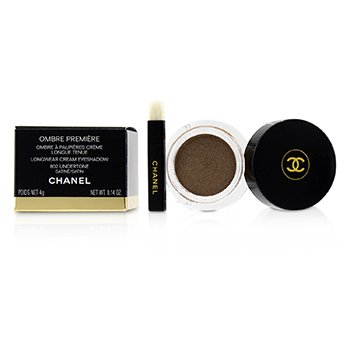 Chanel Ombre Premiere Longwear Cream Eyeshadow - # 802 Undertone (Satin)