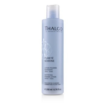 Thalgo Purete Marine Mattifying Powder Lotion