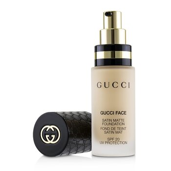 Gucci Gucci Face Satin Matte Foundation SPF 20 - # 060