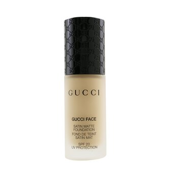 Gucci Gucci Face Satin Matte Foundation SPF 20 - # 070