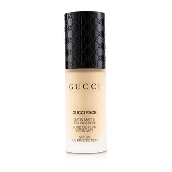 Gucci Gucci Face Satin Matte Foundation SPF 20 - # 040