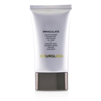 Immaculate Liquid Powder Foundation - # Golden