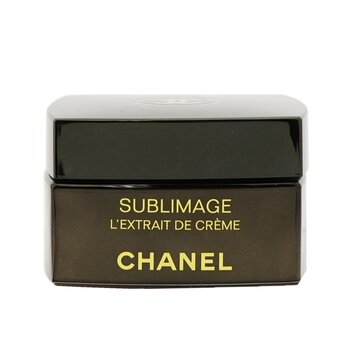 Chanel Sublimage LExtrait De Creme Ultimate Regeneration And Restoring Cream