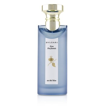 Bvlgari Eau Parfumee Au The Bleu Eau De Cologne Spray