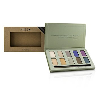 Stila In The Garden Eye Shadow Palette