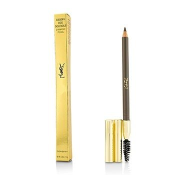 Yves Saint Laurent Tužka na obočí Eyebrow Pencil - č. 04