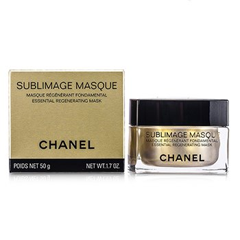 Chanel Regenerační maska Precision Sublimage Essential Regenerating Mask