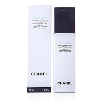 Chanel Čisticí pěnivý gel Precision Gel Purete Foaming Gel Cleanser