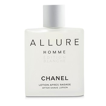 Chanel Allure Homme Edition Blanche - voda po holení