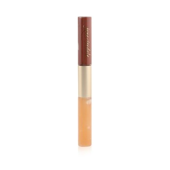 Jane Iredale Barva a lesk na rty Lip Fixation - č. Desire