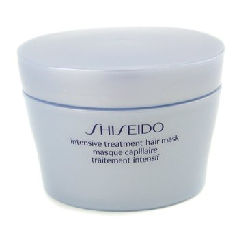 Shiseido Intenzivní vlasová maska Intensive Treatment Hair Mask