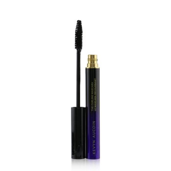 Kevyn Aucoin Řasenka pro prohnuté řasy The Curling Mascara - č. Rich Pitch Black