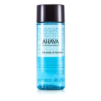 Ahava Odličovač očí Time To Clear Eye Make Up Remover