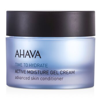Ahava Hydratační gel-krém Time To Hydrate Active Moisture Gel Cream