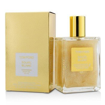 Tom Ford Private Blend Soleil Blanc Shimmering Body Oil