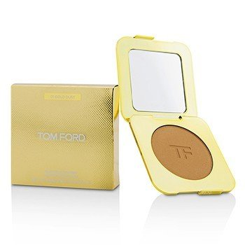 Tom Ford Bronzing Powder - # 01 Gold Dust