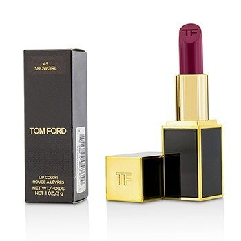 Tom Ford Lip Color - # 45 Showgirl