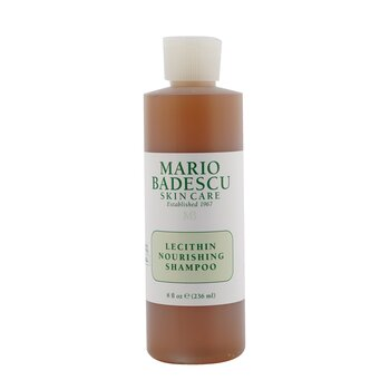 Mario Badescu Lecithin Nourishing Shampoo (For All Hair Types)
