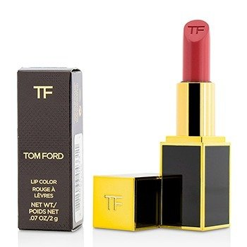 Tom Ford Lip Color - # 22 Forbidden Pink