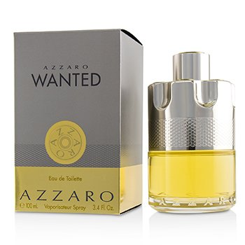 Loris Azzaro Wanted Eau De Toilette Spray