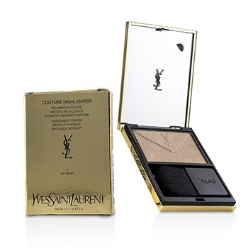 Yves Saint Laurent Couture Highlighter - # 01 Or Pearl