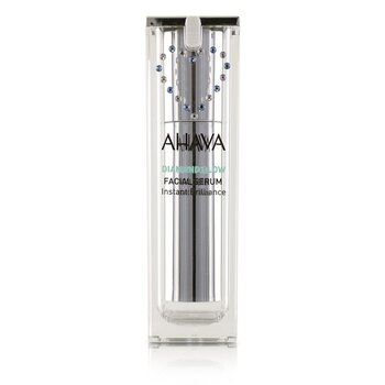Ahava Diamond Glow Facial Serum