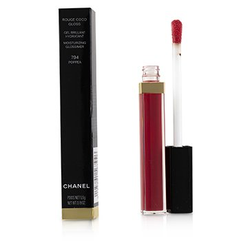 Rouge Coco Gloss Moisturizing Glossimer - # 794 Poppea