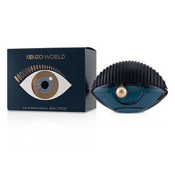Kenzo World Eau De Parfum Intense Spray