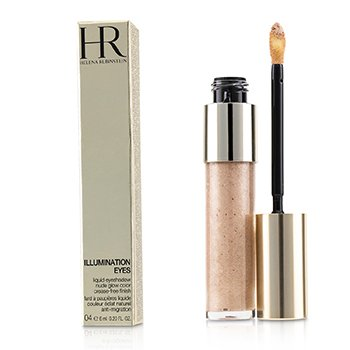 Helena Rubinstein Illumination Eyes Liquid Eyeshadow - # 01 Ivory Nude