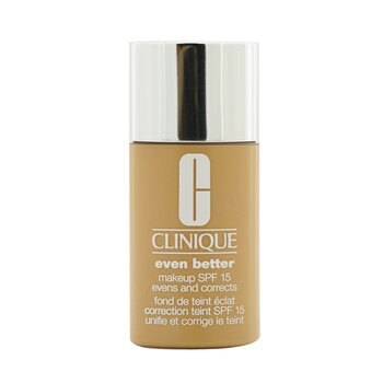 Clinique Vyhlazující korekční makeup Even Better Makeup SPF15 (Dry Combination to Combination Oily) - č. 16 Golden Neutral