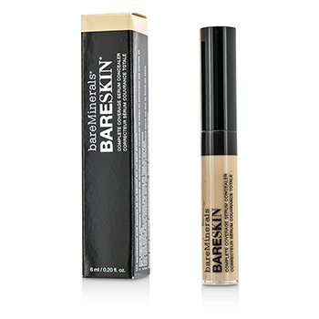 BareMinerals BareSkin Complete Coverage Serum korektor - Fair