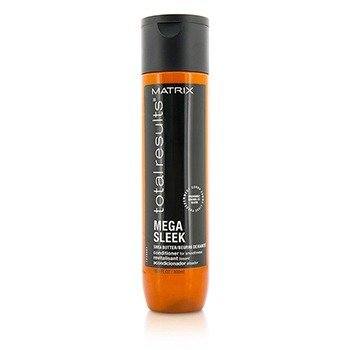 Matrix Total Results Mega Sleek Shea Butter Conditioner (For Smoothness)