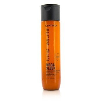Matrix Total Results Mega Sleek Shea Butter Shampoo (For Smoothness)