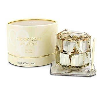 Cle De Peau The Creme n