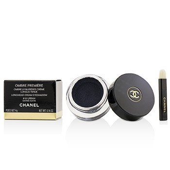 Chanel Ombre Premiere Longwear Cream Eyeshadow - # 818 Urban (Satin)