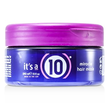 Its A 10 Vlasová maska Miracle Hair Mask