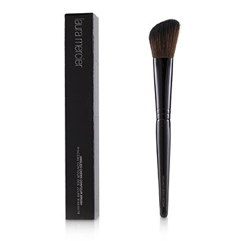 Laura Mercier Štětec na tvářenku Angled Cheek Contour Brush