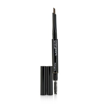 Bobbi Brown Perfectly Defined Long Wear tužka na obočí - #02 Mahogany