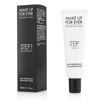 Make Up For Ever Step 1 Skin Equalizer - #4 Nourishing podkladová báze