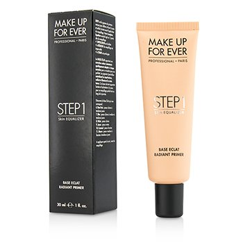 Make Up For Ever Step 1 Skin Equalizer - #8 Radiant podkladová báze (Peach)