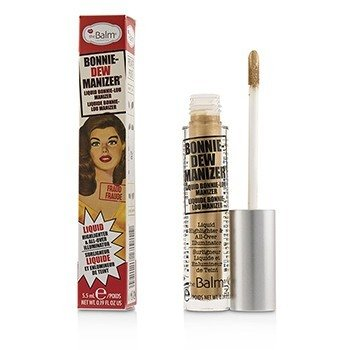 TheBalm Bonnie Dew Manizer (Liquid Highlighter)