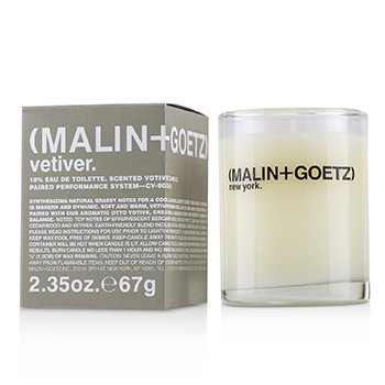MALIN+GOETZ Scented Votive Candle - Vetiver