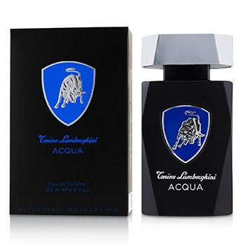 Tonino Lamborghini Acqua Eau De Toilette Spray