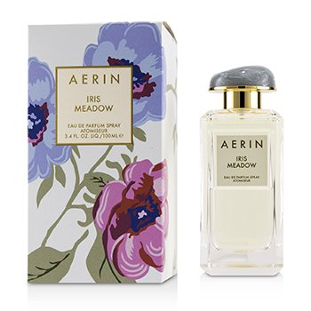 Iris Meadow Eau De Parfum Spray