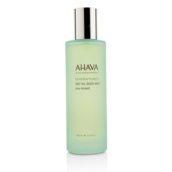 Ahava Deadsea Plants Dry Oil Body Mist - Sea-Kissed