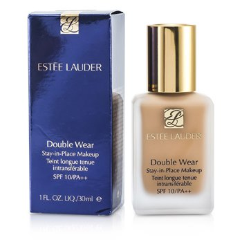 Estee Lauder Dlouhotrvající makeup Double Wear Stay In Place Makeup SPF 10 - č. 65 Warm Creme