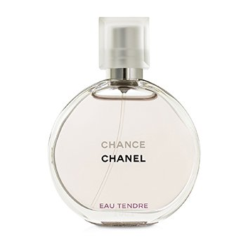 Chanel Chance Eau Tendre Eau De Toilette Spray