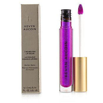 Kevyn Aucoin The Molten Lip Color Molten Gems - # Magenta Sapphire