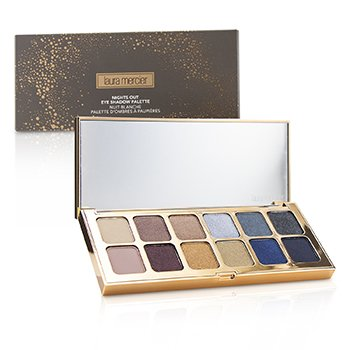 Laura Mercier Nights Out Eye Shadow Palette 16550